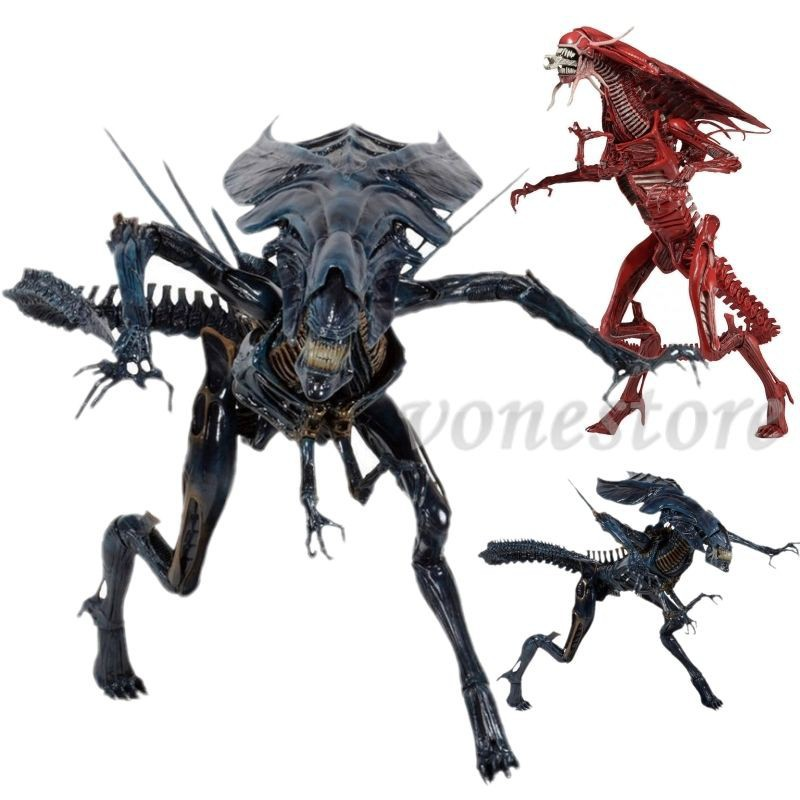 """Alien Queen Limited Edition NECA Action Figure Status Collectible Models Toy 16/"""""""