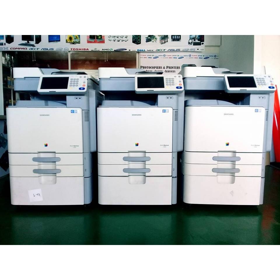 Xerox Machine Heavy duty Colored | Shopee Philippines