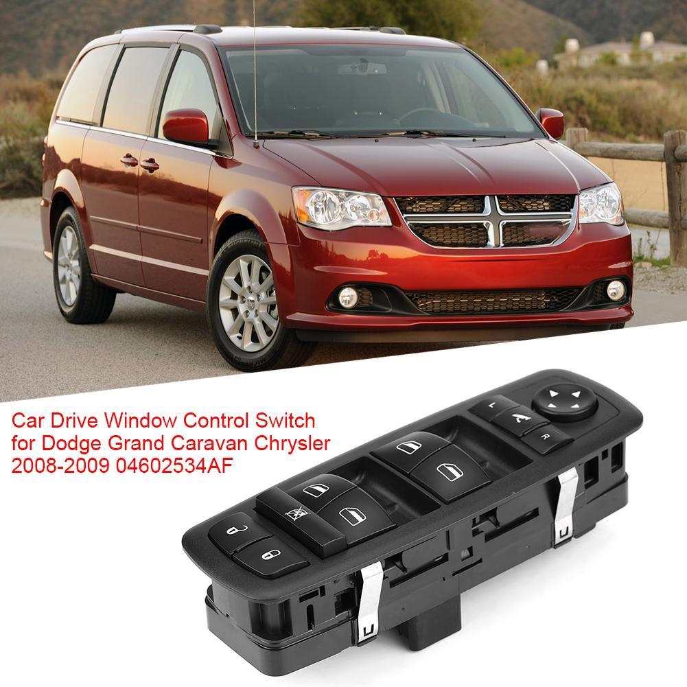 Dodge Caravan Power Window Switch