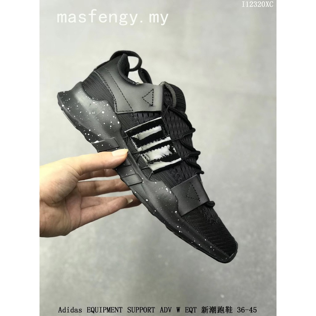 473aa4fd21c37 ProductImage. ProductImage. Adidas EQUIPMENT SUPPORT ADV W EQT Unisex  sports shoes black