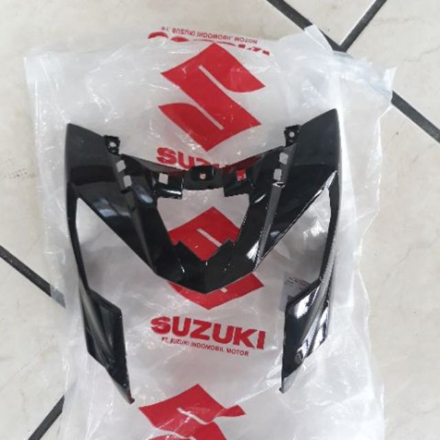 F I  Suzuki Raider 150 Head Cowling Genuine