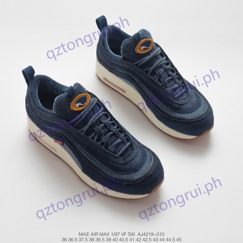 huge discount aa6ec 8e61c Nike Airmax 1 97 Sean Wotherspoon (Unisex)   Shopee Philippines
