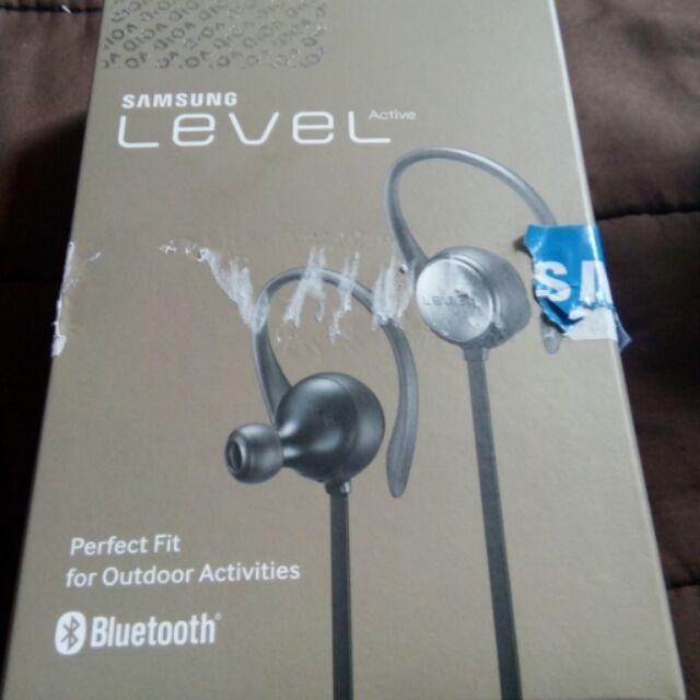 Samsung Level Active Bluetooth Headset Shopee Philippines
