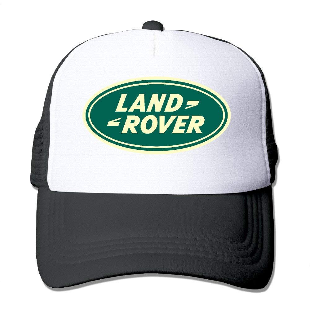 2bf7994b646 Land Rover Logo Mesh Cap Trucker Cap Hat