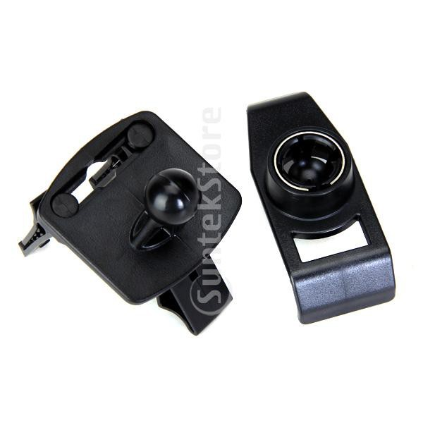 Windscreen Car GPS Suction Cup Mount Stand Holder For Garmin Nuvi 1.7cm SU