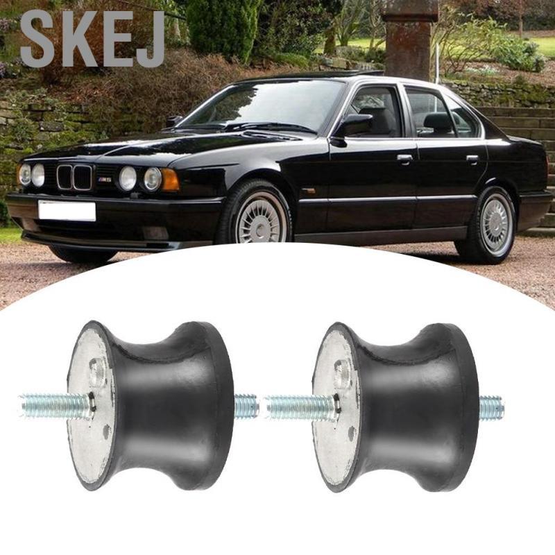 Engine Motor /& Transmission Mounts Kit Set of 4 for BMW 3 Series E36 E46