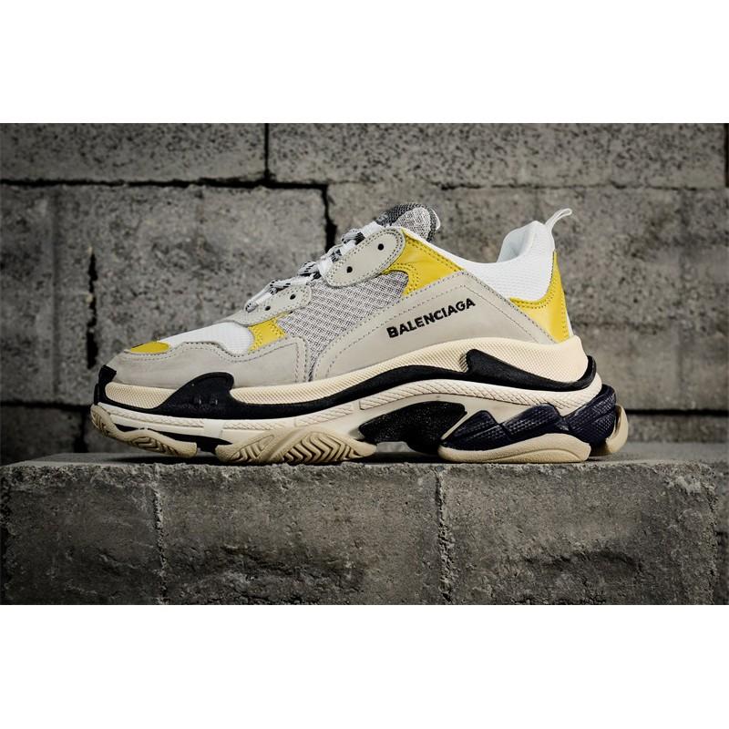 563f5310b564 Balenciaga Triple S flying man sneakers