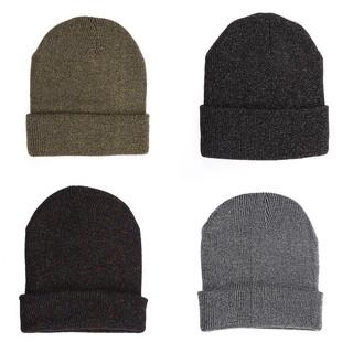 3fc08462d146 Unisex Winter Warm Hat Men Women Beanie Bonnet Cuff Ski Knitted Outdoor Cap