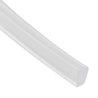 Guard Strip Shower Door Sealing Tape Glass Protector Trim Edge Banding Tape