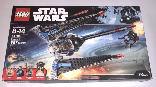 75185 IRowan Hunter Tracker Wars Palpatine Lego Star Droid DHWE9IYe2