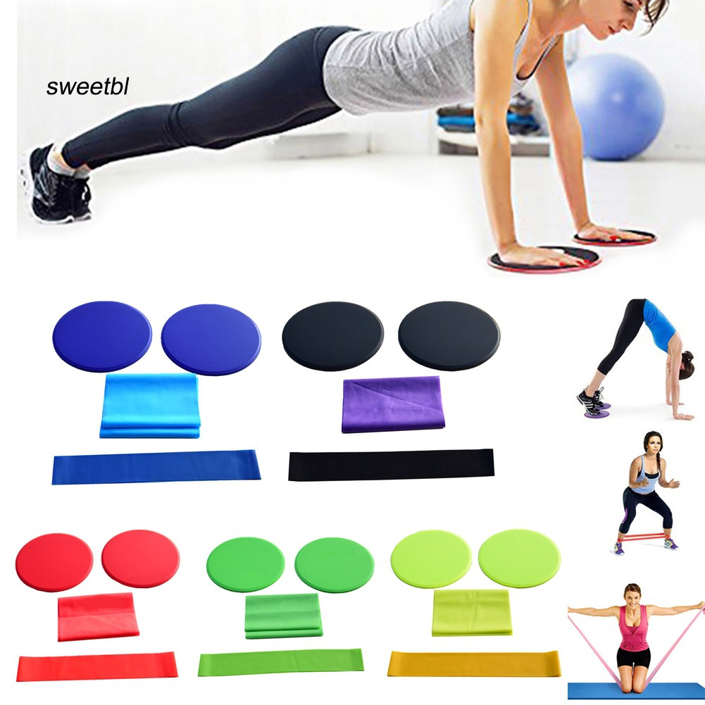 Yoga Ring Exercises