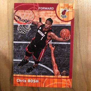 Chris bosh 2k19