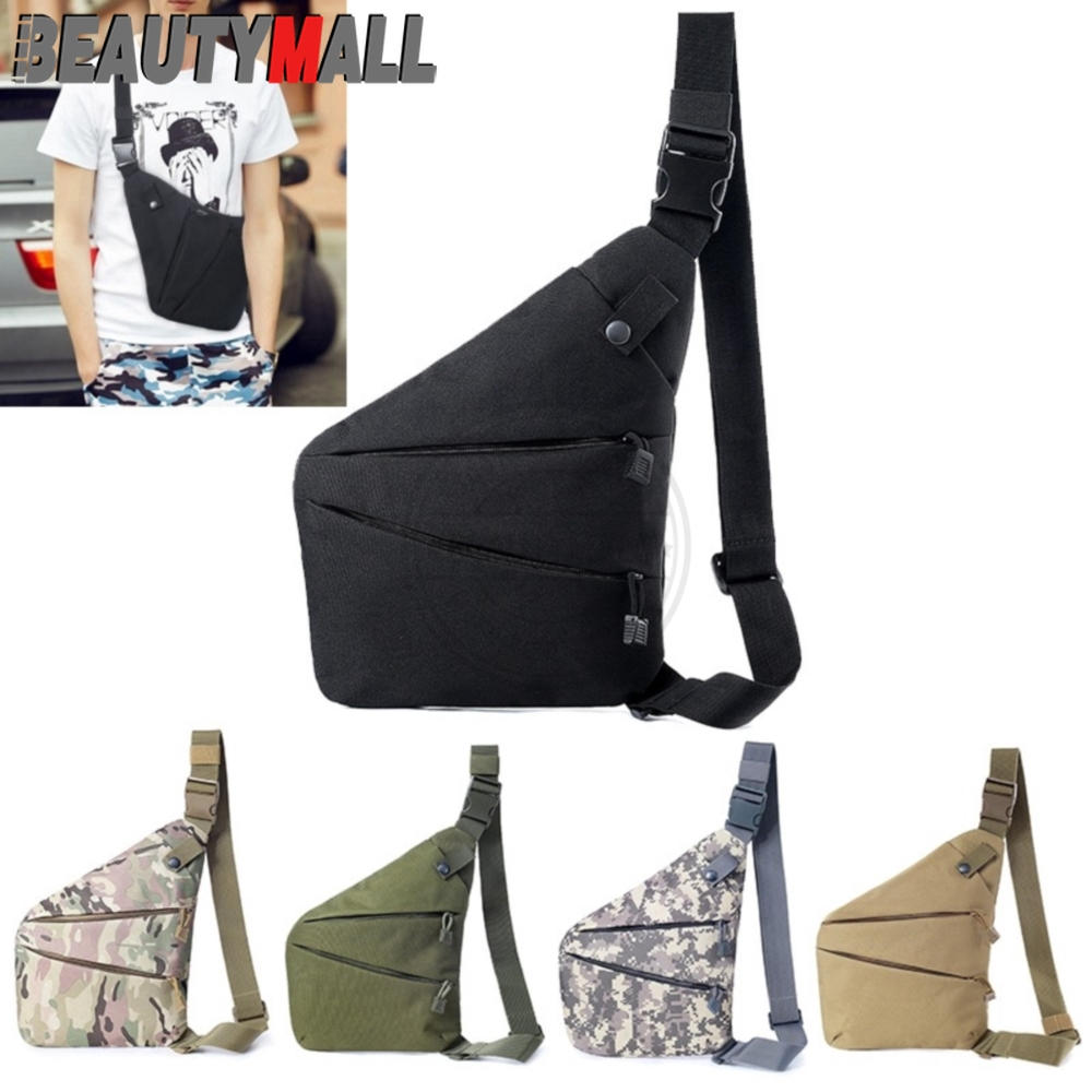 Hidden Tactical Storage Hunting Gun Bag