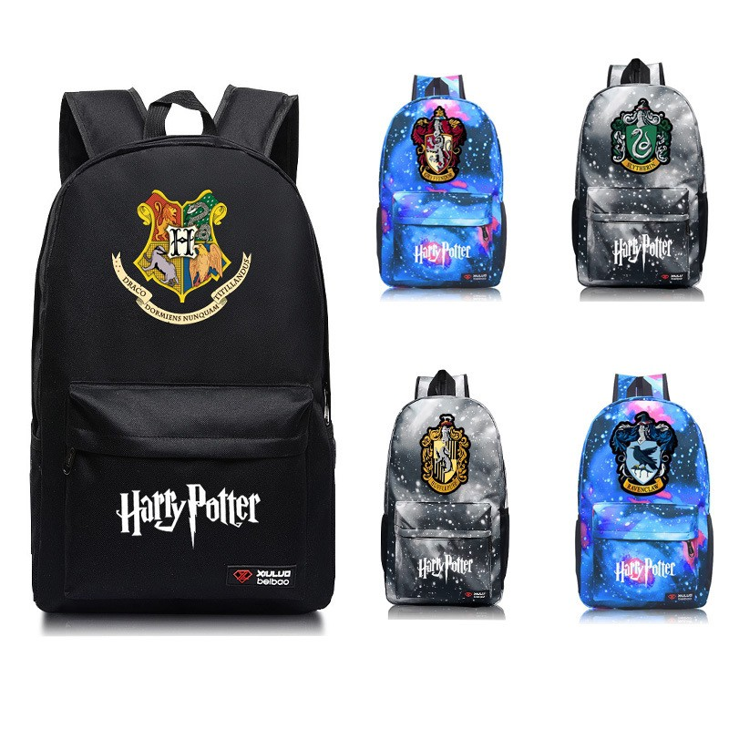 7b95dd5242 Harry Potter Gryffindor Inspired Backpack