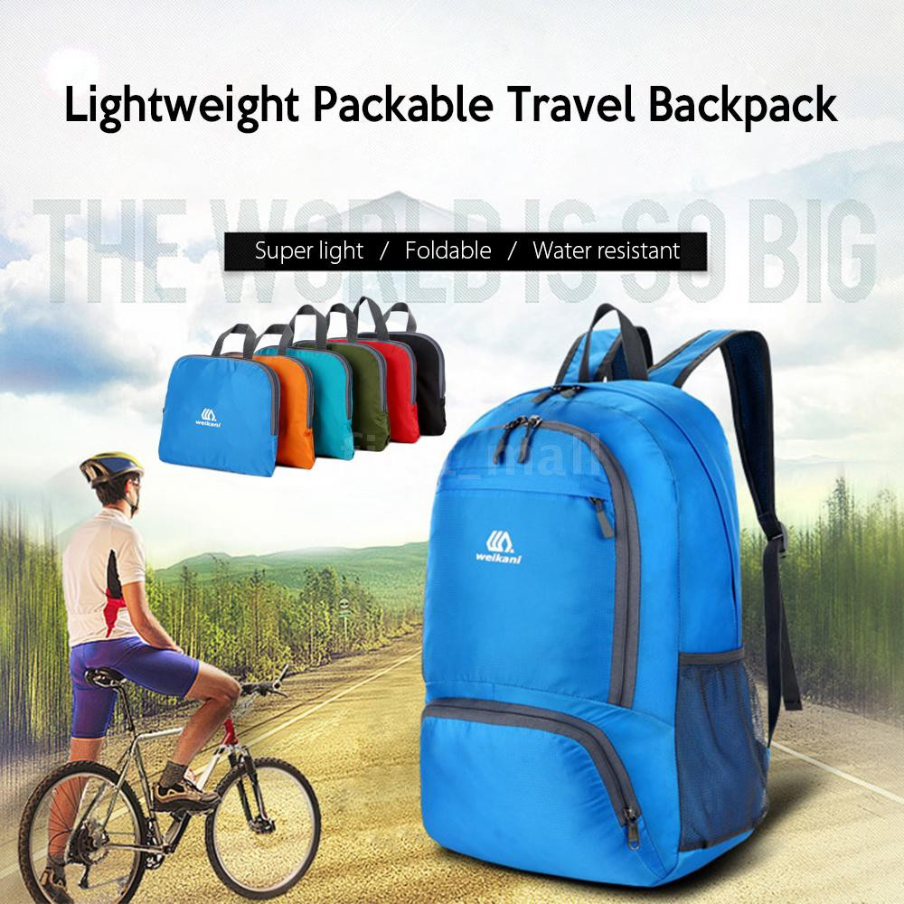 31e6b29604f4 Naturehike 25L Ultralight Foldable Backpack