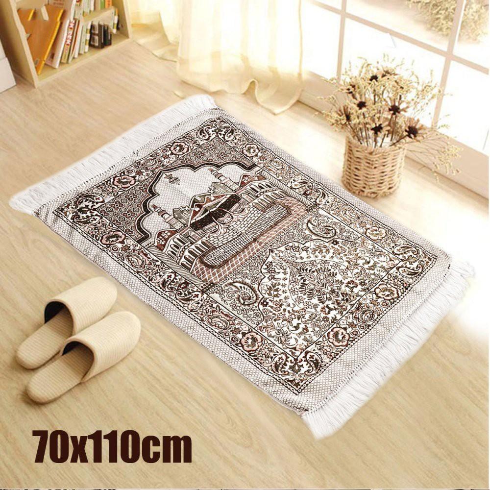 Ic Prayer Rug Muslim Mat