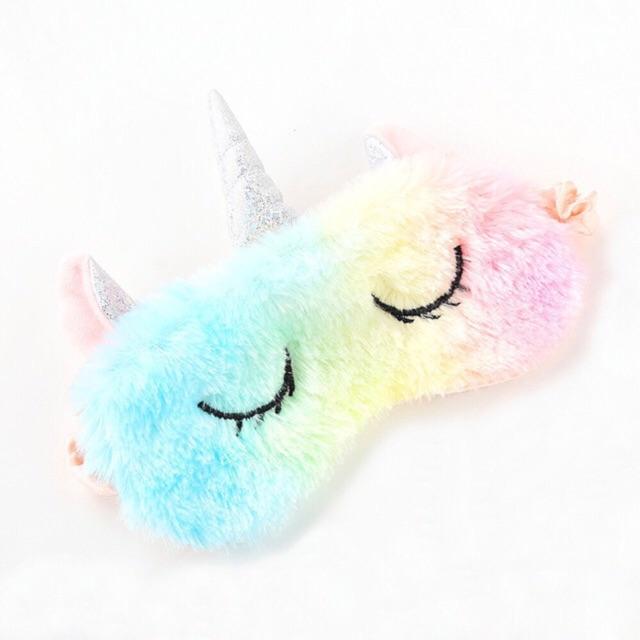 Baby Unicorn Sleep Mask FREE SHIPPING