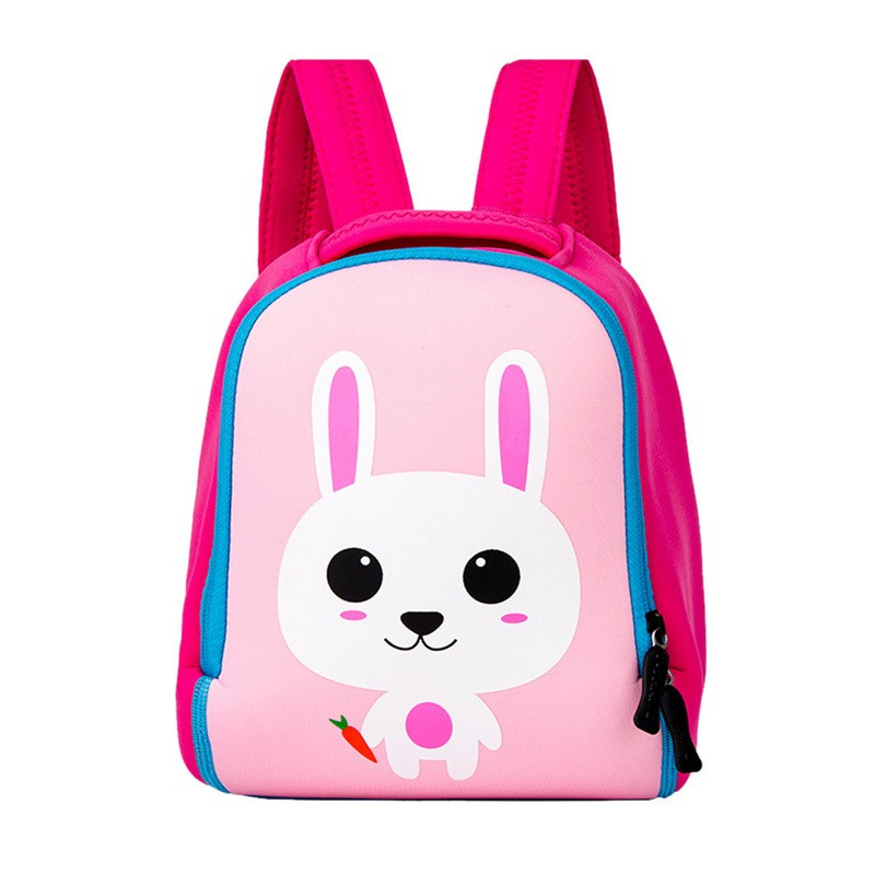 7ce809ce720c Cute Smarty cartoon School Bag Backpack large capacity