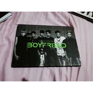 freebies for boyfriend