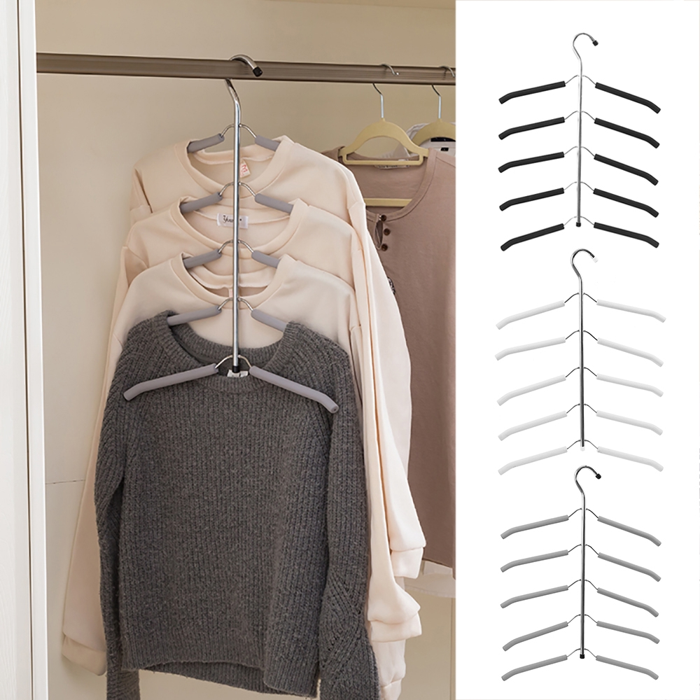 20 Pcs Pink Hangers for s Dolls/' Clothes Accessories Plastic Hangers G3