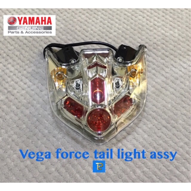 [SCHEMATICS_4US]  Vega force tail light assy.YAMAHA GENUINE PARTS | Shopee Philippines | Wiring Diagram Of Yamaha Vega Force |  | Shopee