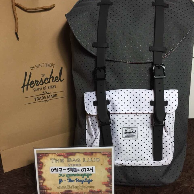 HerschEl 10.5L   Shopee Philippines df3038d7a6