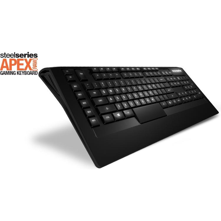 Steelseries Apex Raw Illuminated Gaming Pn 64121 Shopee Philippines