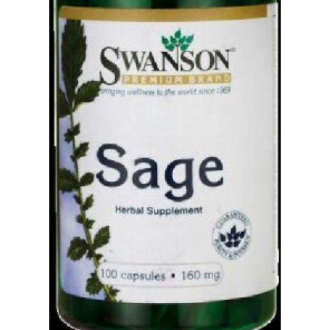 sage swanson