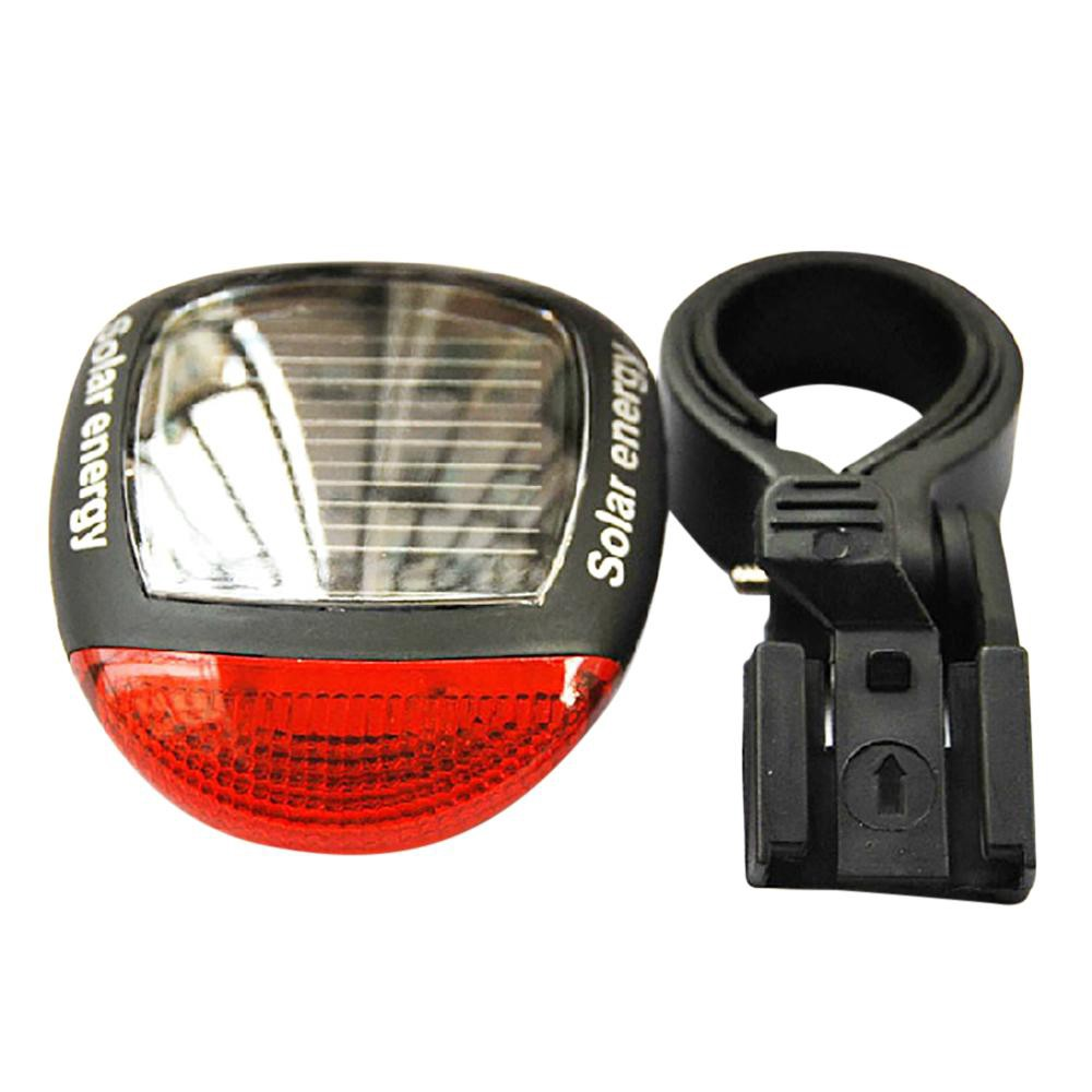 Rechargeable Built-in Battery Front Bicycle Headlight Rear Tail Safety Lamp New
