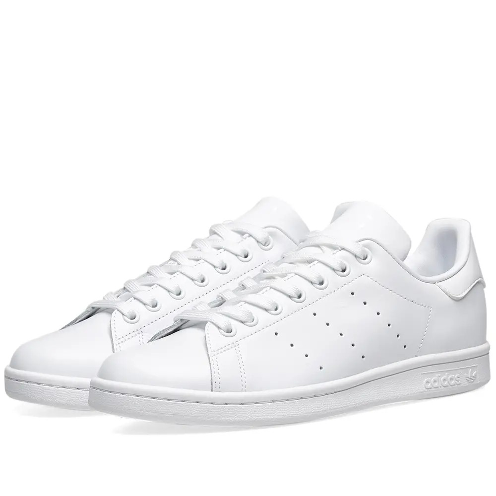 best sneakers 084a1 34e6c UK adidas stan smith all white (Womens) OEM premium quality