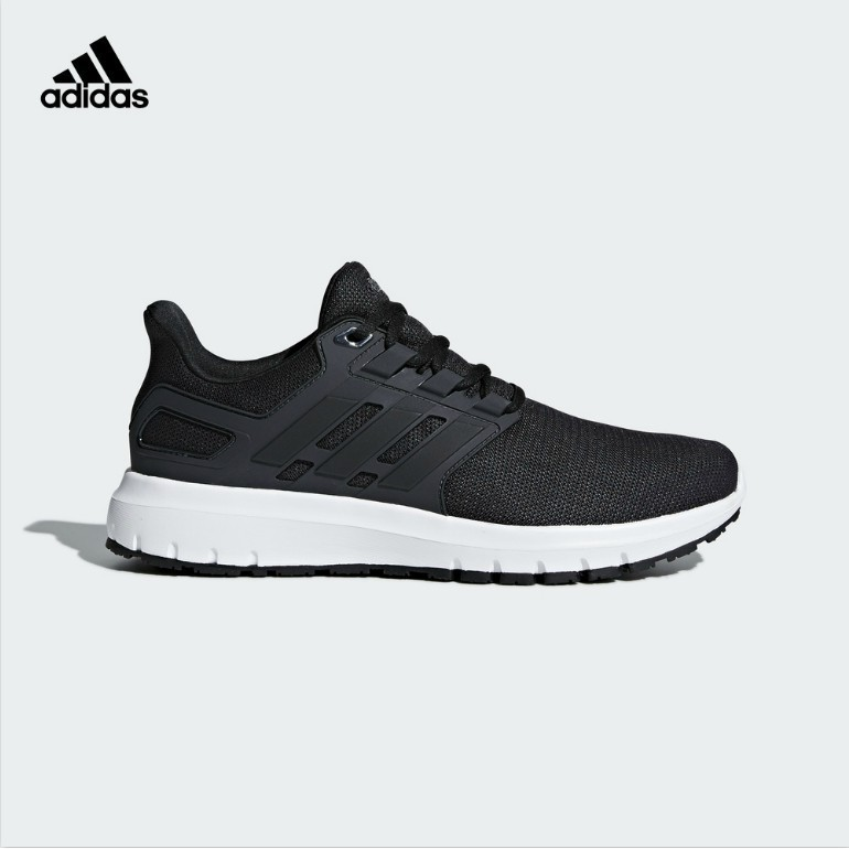 the latest 1e8d7 f3bba Adidas Energy Cloud Running Shoes Size US10  Shopee Philippi