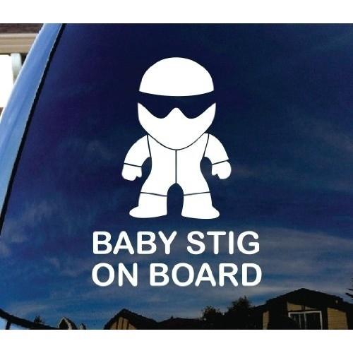 Little Ladies on board Child Window Bumper Car Sign Decal vinyl Sticker