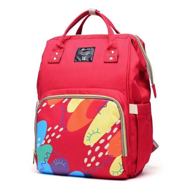 b9f28603bc Diaper Bag Mommy Bag Happy Bag Maternity Bag Baby Backpack