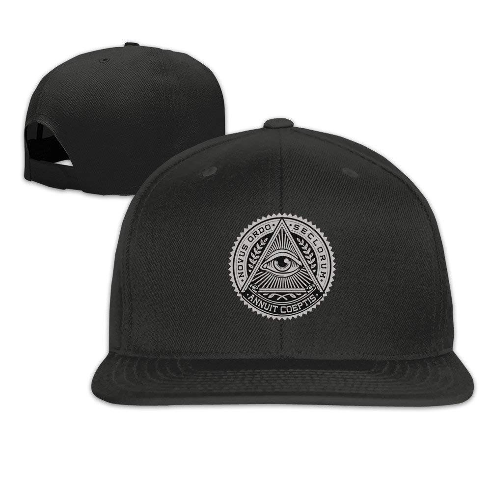 The Pogues Generic Adjustable Baseball Hat for Mens Caps