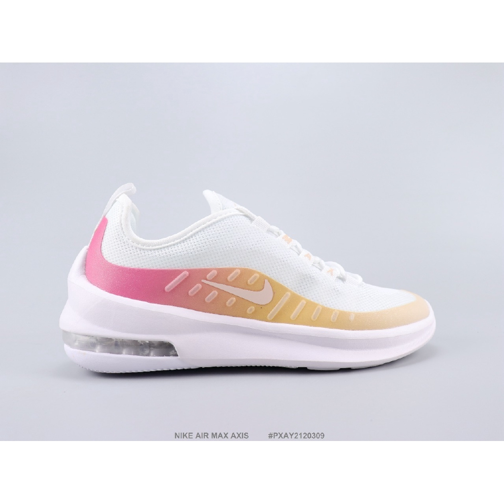 satisfacción imponer Cita  NIKE AIR MAX AXIS Women Sneakers 01 Adult Girl Sports Running Shoes Size:36-40  | Shopee Philippines