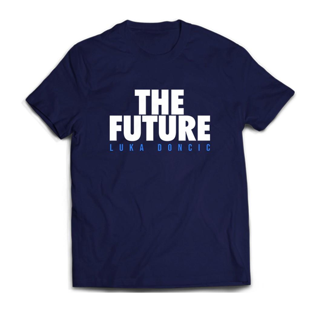 98d24a41dbd LUKA DONCIC Tshirt Dallas Mavericks