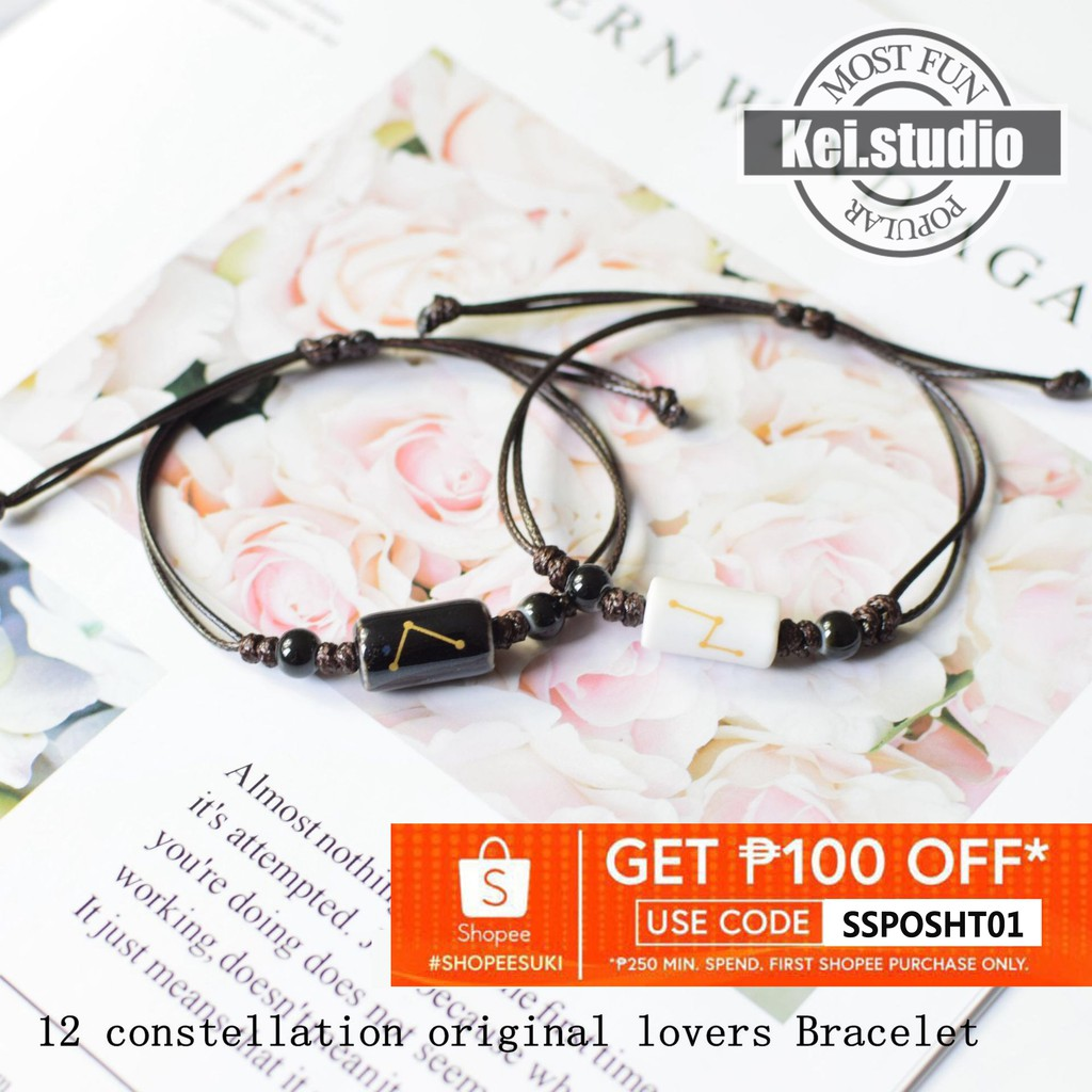 83a99b69cd friendship bracelet - Jewelry Prices and Online Deals - Women's Accessories  Jun 2019 | Shopee Philippines