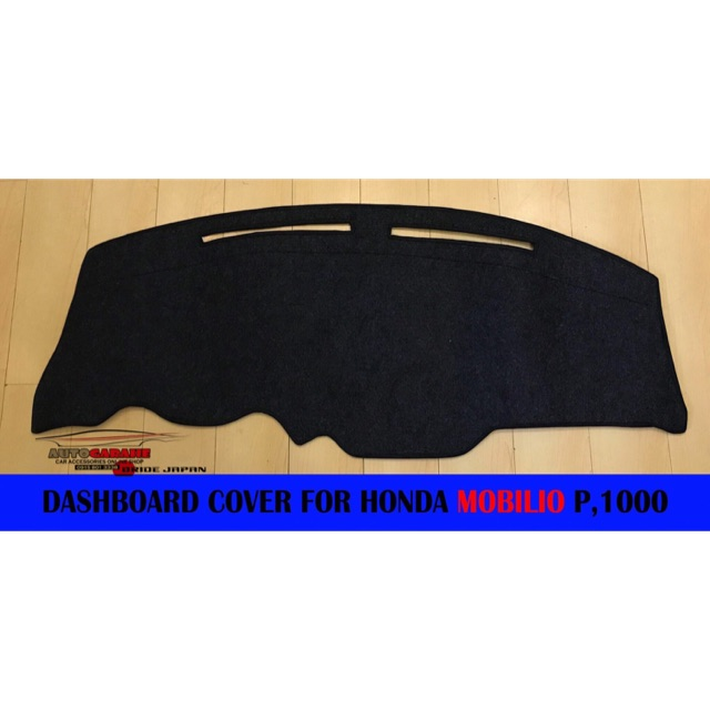 Dashboard Cover For Honda Mobilio Shopee Philippines