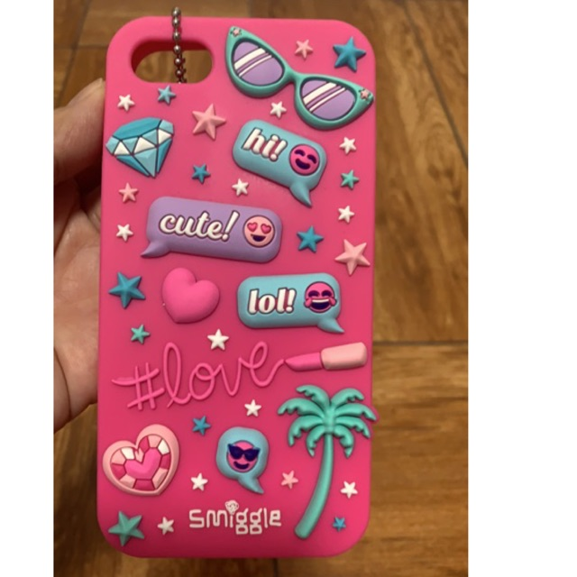 Smiggle Unicorn Iphone 7/8 case