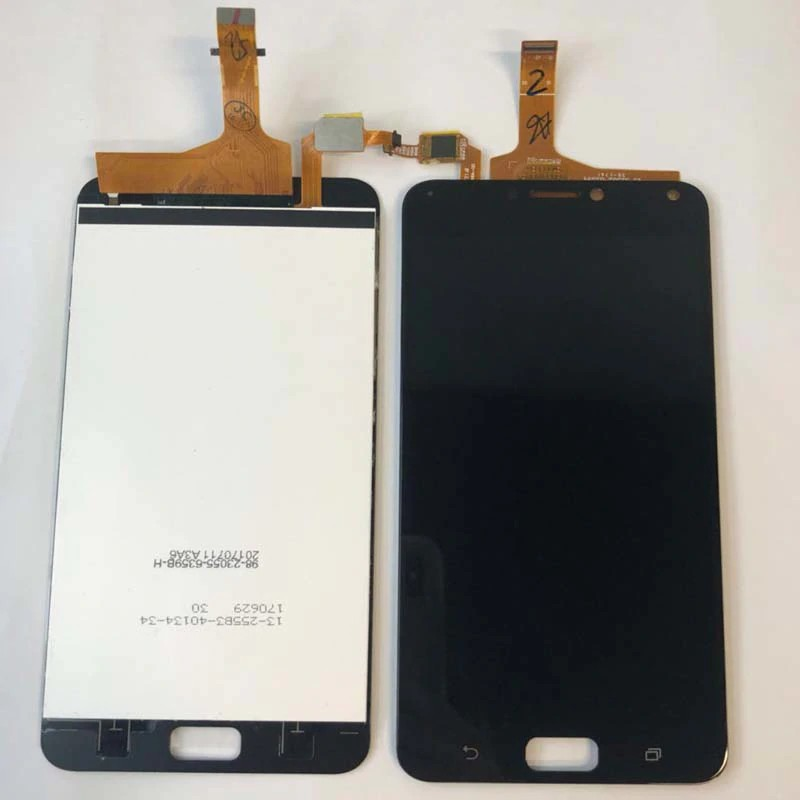 For ASUS Zenfone 4 Max ZC554KL LCD display +Touch Screen