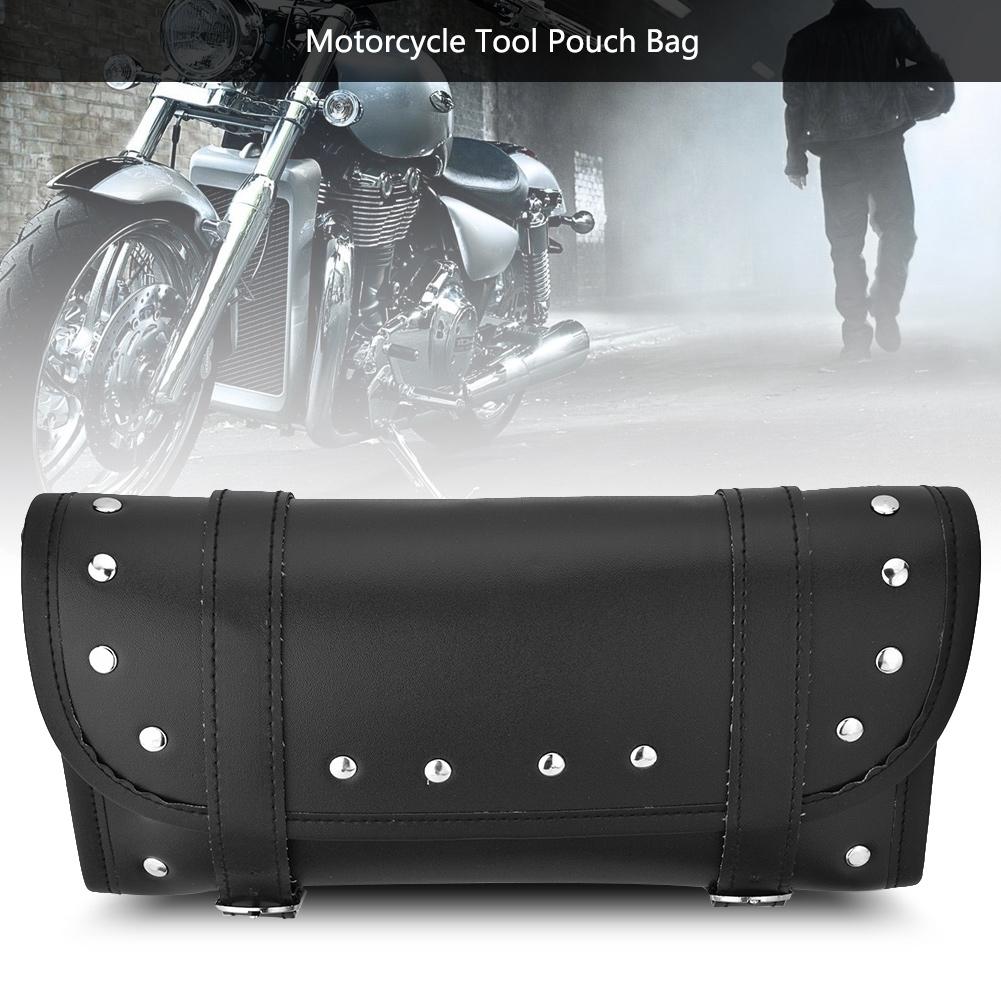 Front Rear Fork Tool Bag Handlebar Bags