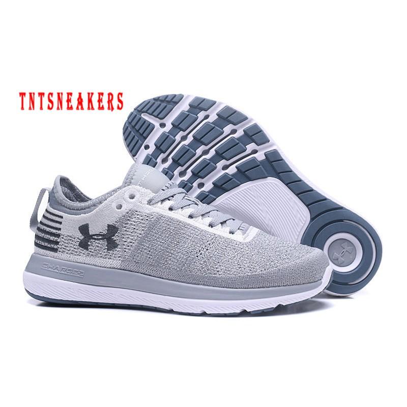 lowest price 03747 e8014 Original Under Armour Men's Threadborne Fortis 3 Running Shoes Sneakers 7