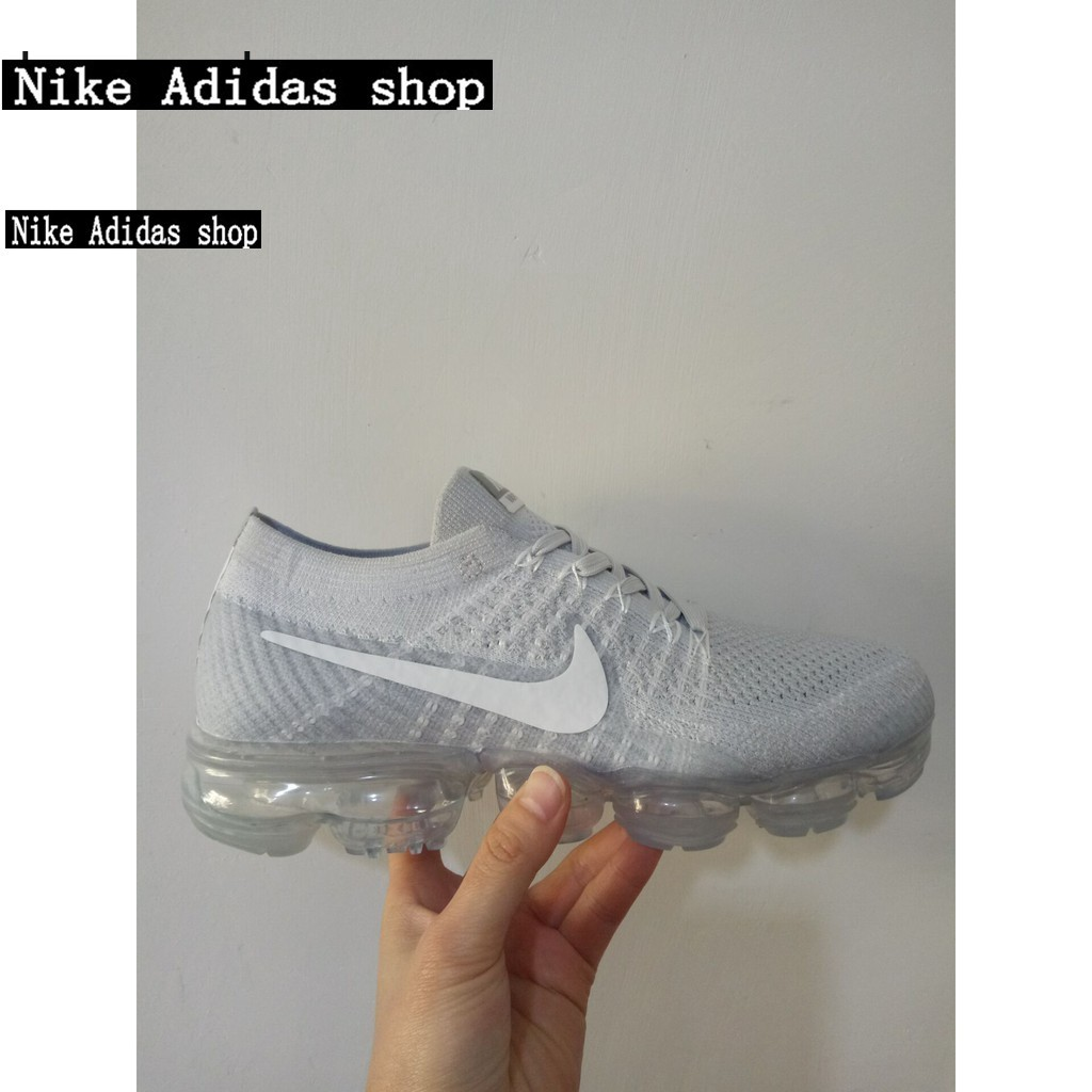 fe10fd6bd7c82 Gucci x Nike Air VaporMax Flyknit sport shoes AB3381 100