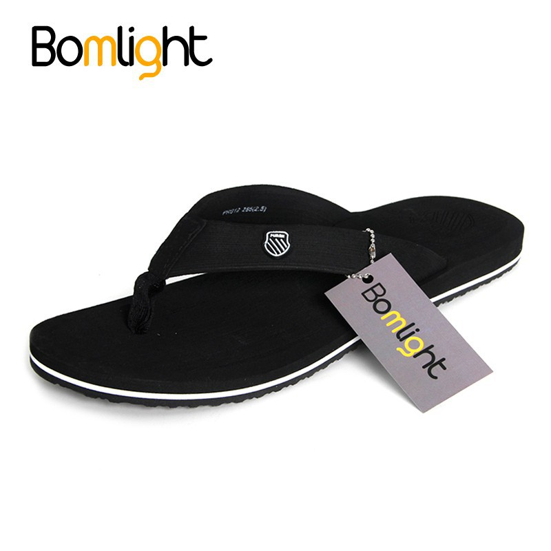 ff28740dc NT KLYWOO Plus Size 45 Famous Brand Designer Men Sandals Slippers Casual  Shoes O