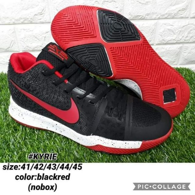 online retailer 2b313 6099d Nike Kyrie 5 Nike Basketball Shoes Size 40-46   Shopee Philippines