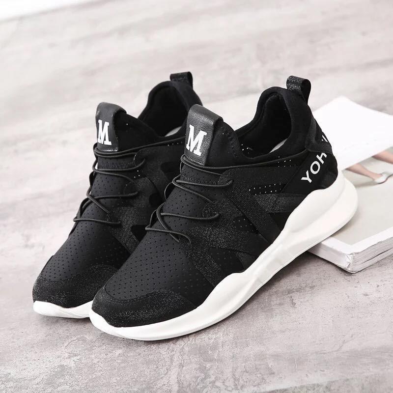 a48660e0c YOHJI YAMAMOTO Rubber Shoes for Women