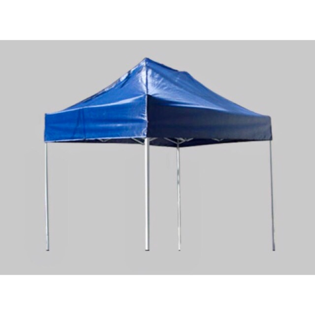 buy popular 4225c eecdb Retractable tent popup canopy canvas OR pvc tarp COVER only