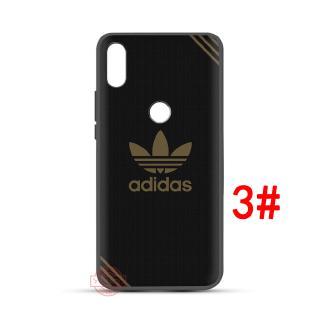 Familiarizarse marco Sesión plenaria  263Z Adidas Print Soft Case Huawei P20 Lite P30 Lite Pro Y6 Y7 Prime 2018  Y9 2019 Silicone Cover   Shopee Philippines