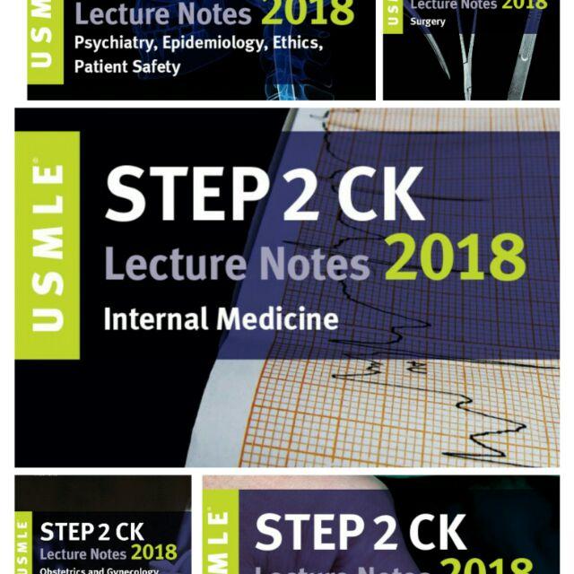 USMLE step 2 & Katzung Pharma review