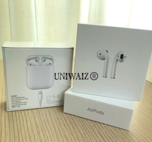 Cod Apple Airpods 2 2019 Original Brandnew Apple Airpods 2ndgen
